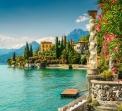 Майски празници на Италианските езера със самолет от Варна