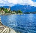 Есен 2020 на Италианските езера и Швейцария - екскурзия с автобус и самолет от София