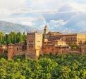 Майски празници в Андалусия - екскурзия със самолет и включени вечери - с полет от София