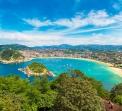 Екскурзия до Северна Испания със самолет и включени вечери - полет от София